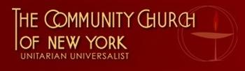 Community Church of New York
