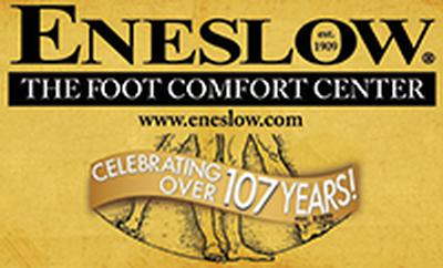 Eneslow Shoes & Orthotics