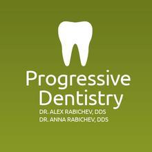 Progressive Dentistry, Dr. Alex Rabichev DDS and Dr. Anna Rabichev DDS
