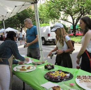 The Murray Hill Neighborhood Association Street Fair