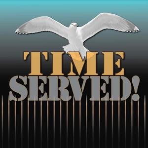 Time Served! a Social Justice Exhibit - Artists' Opening Reception
