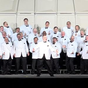 Big Apple Chorus in Concert