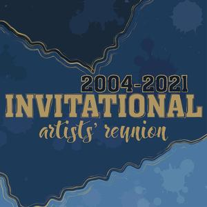 2004–2021 Invitational Artists' Reunion: Gallery35 Celebrates Its 17th Season!