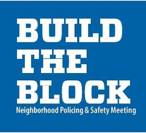 NYPD Neighborhood Policing Build the Block Meeting - 17th Precinct Sector A - Kips Bay & Murray Hill