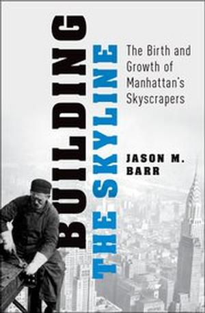 Free Panel Discussion: Skyscrapers: Boon or Blight?