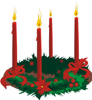 The Church of the Covenant celebrates Advent Season, December 2-24