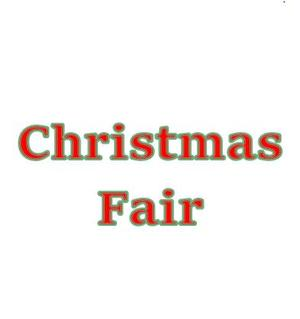 The Christmas Fair at Church of the Good Shepherd
