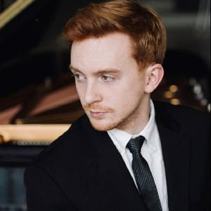 Piano Recital performed by Christopher Goodpasture