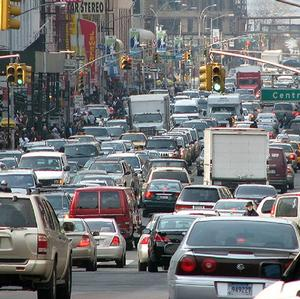 Public Hearing on Congestion Pricing