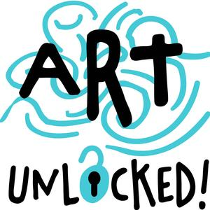 'Art Unlocked' - an online exhibit June-September 30