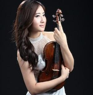 Musicians Club of New York present Violinist Gi Yeon Yoon with Pianist Minyoung Kang