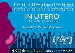 'In Utero' Film Screening, Discussion and Reception