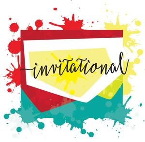 Opening Reception for Invitational! at Gallery35