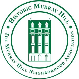 Apply to become a Trustee of The Murray Hill Neighborhood Association