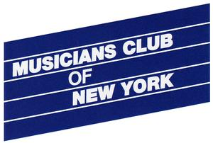 The Musicians Club of New York presents works by Member-Composers