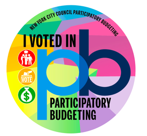 Participatory Budgeting 2019 Deadline to Submit Ideas