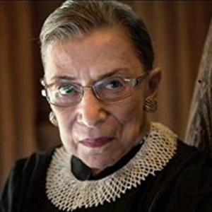 Film screening: 'RBG' -  documentary on Ruth Bader Ginsburg, Supreme Court Justice