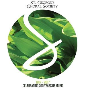 St. George's Choral Society 200th Anniversary Concert - Dvorák: Stabat Mater, opus 58
