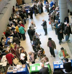 Federal Resource Fair