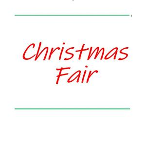 Annual Christmas Fair at the Episcopal Church of the Good Shepherd