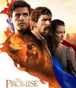 Film screening: The Promise
