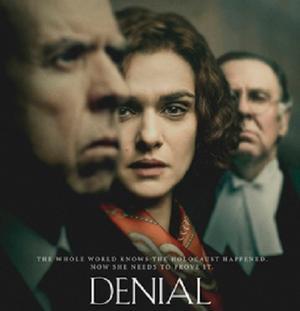 Film screening: Denial