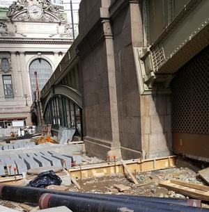 Construction Updates for Public Projects in Murray Hill