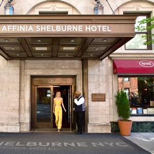The MHNA welcomes the Shelburne Hotel & Suites as a new member!