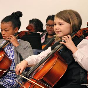 Turtle Bay Music School Comes to Murray Hill!