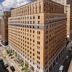 The New York Design Center / 200 Lex joins the MHNA as a Business Member