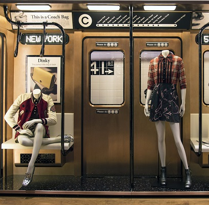 WindowsWear Museum Opens – the World's First Museum of Fashion Windows and In-Store Displays