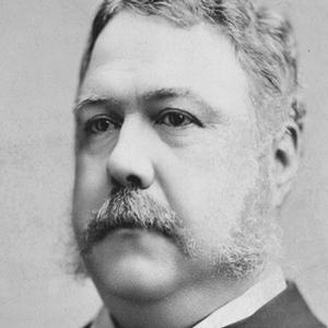 President Chester A. Arthur Re-Examined