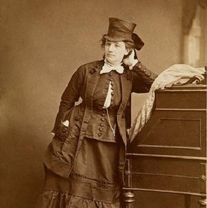 Before Hillary There Was Victoria Woodhull