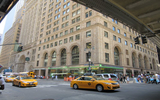 LPC Proposes 12 buildings in Greater East Midtown for Landmark Status