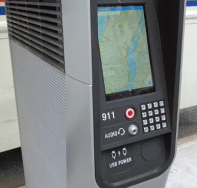 LinkNYC Kiosks Get a Negative Review in Some Neighborhoods