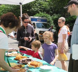 Save the Date for the Murray Hill Street Fair—Saturday, June 3rd!