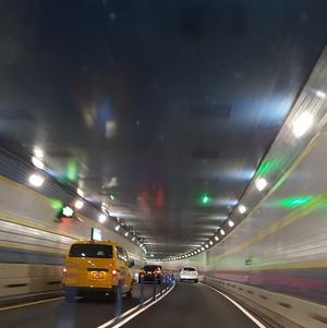 Queens Midtown Tunnel restoration substantially completed Spring 2018
