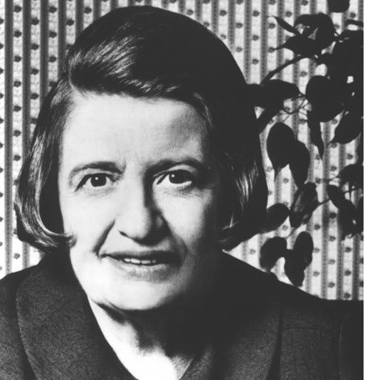 the controversy surrounding ayn rands novel the fountainhead The liberty papers life liberty the fountainhead of the modern libertarian libertarian movement that gave rise to as much controversy or passion as ayn rand.