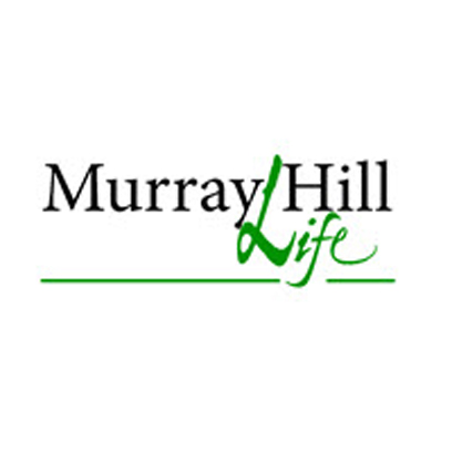 Spring 2015 Issue of Murray Hill Life